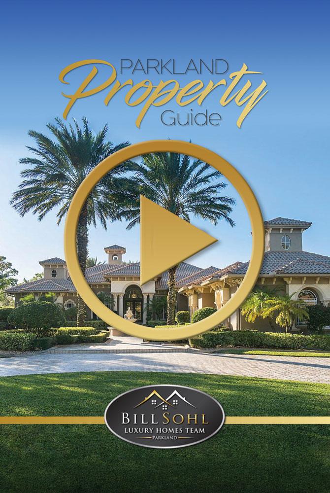 Parkland Property Guide