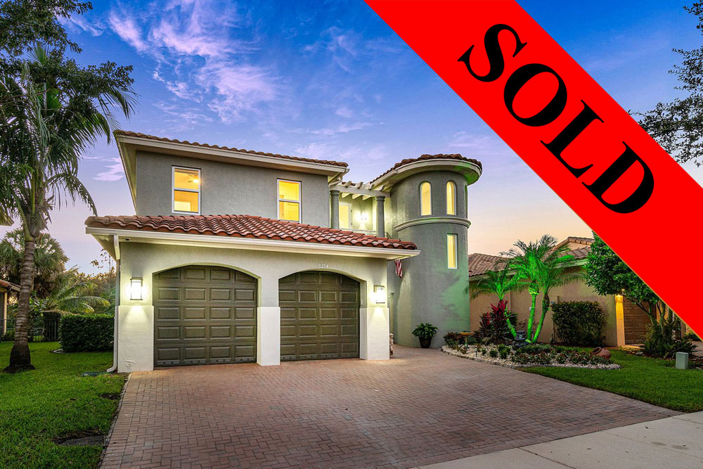 Parkland, Florida Homes for Sale
